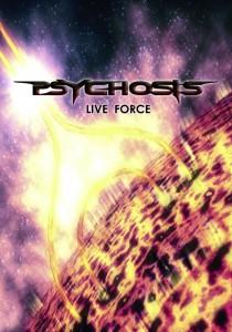 """Psychosis """"Liveforce"""" DVD"""